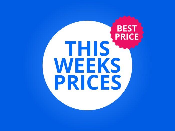 Compare Bahrain Best Price