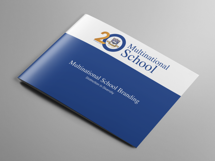 Multinational School Brand Guide 1