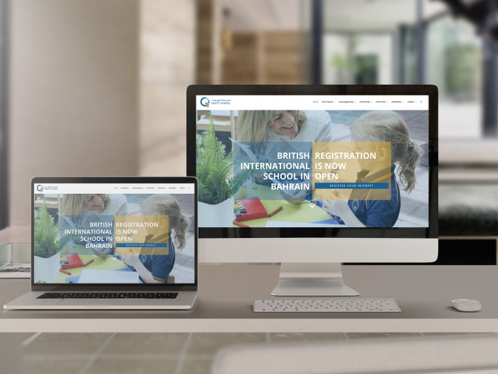 quest-school-home-page